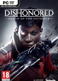 DISHONORED DEAD