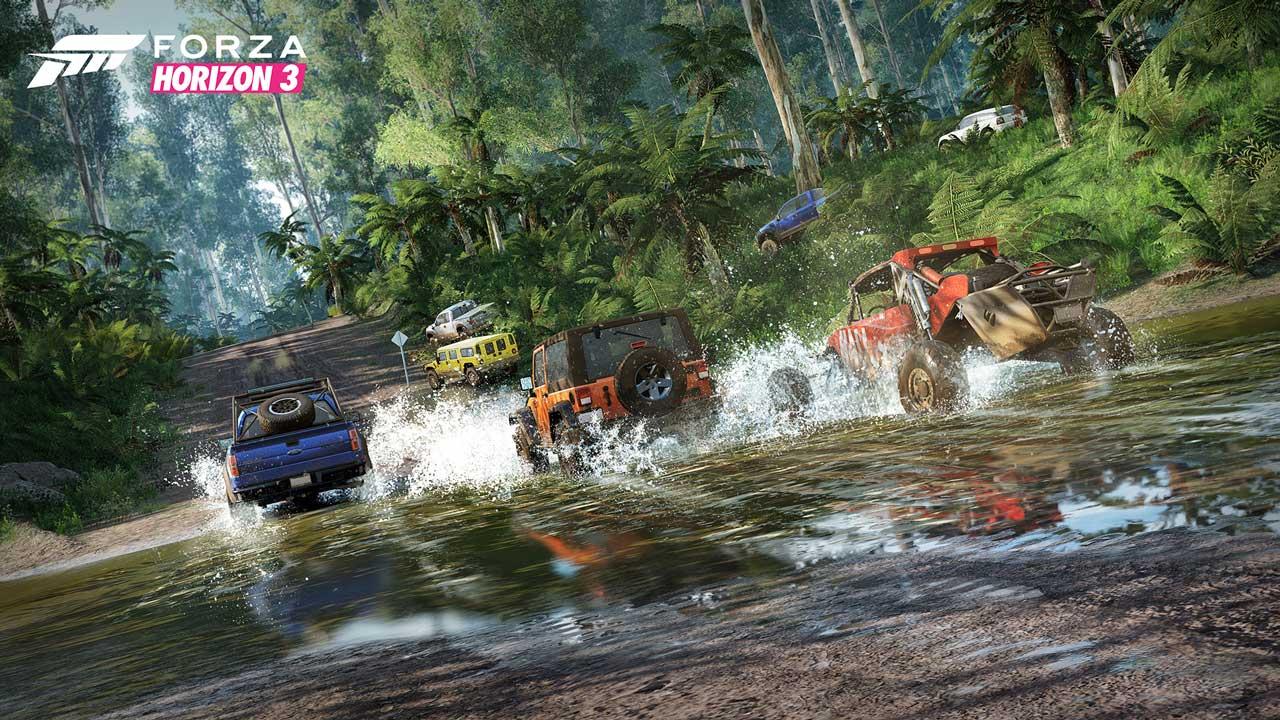 8e0bd5c4 ac79 44af 859d 0d2ee9c6faa4 - سی دی کی ( آنلاین دائم  ) اشتراکی  Forza Horizon 3