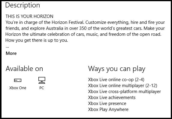 forza 22 - سی دی کی ( آنلاین دائم  ) اشتراکی  Forza Horizon 3