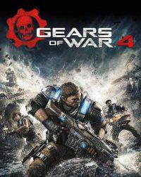 سی دی کی اورجینال ویندوز ۱۰ و ایکس باکس وان  Gears of War 4