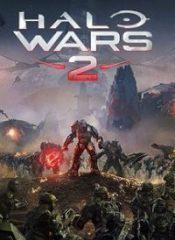 سی دی کی ( آنلاین دائم ) اشتراکی Halo Wars 2