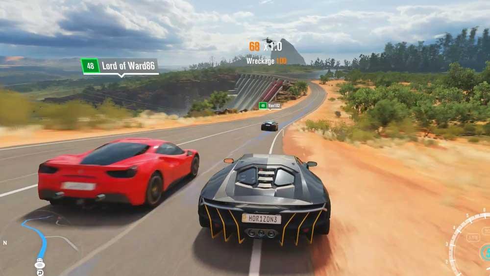 maxresdefaultd - سی دی کی ( آنلاین دائم  ) اشتراکی  Forza Horizon 3