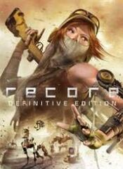سی دی کی اشتراکی ReCore: Definitive Edition