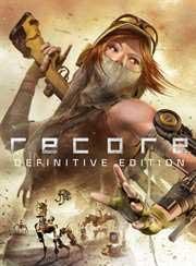 سی دی کی اورجینال ReCore: Definitive Edition