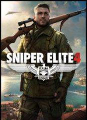 دیتا بکاپ sniper elite 4