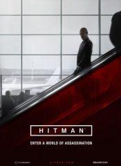 سی دی کی اورجینال HITMAN – Game of The Year Edition