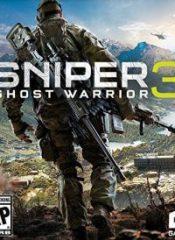 اورجینال استیم Sniper: Ghost Warrior 3