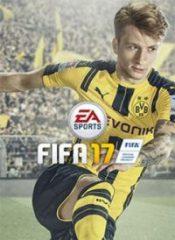 اشتراک آنلاین FIFA 17