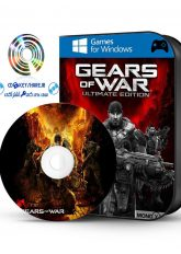 بکاپ بازی Gears of War: Ultimate Edition
