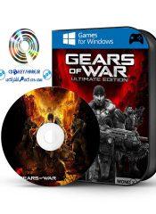 بکاپ بازی Gears of War: Ultimate Edition