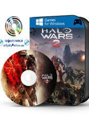 بکاپ بازی Halo Wars 2