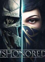 اورجینال استیم Dishonored 2