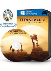 دیتا بکاپ Titanfall 2