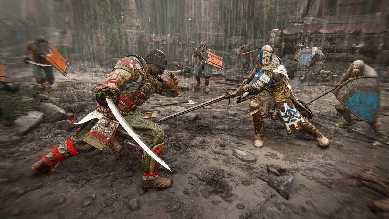 سی دی کی اورجینال For Honor – Battle Pass – Year 4 Season 2