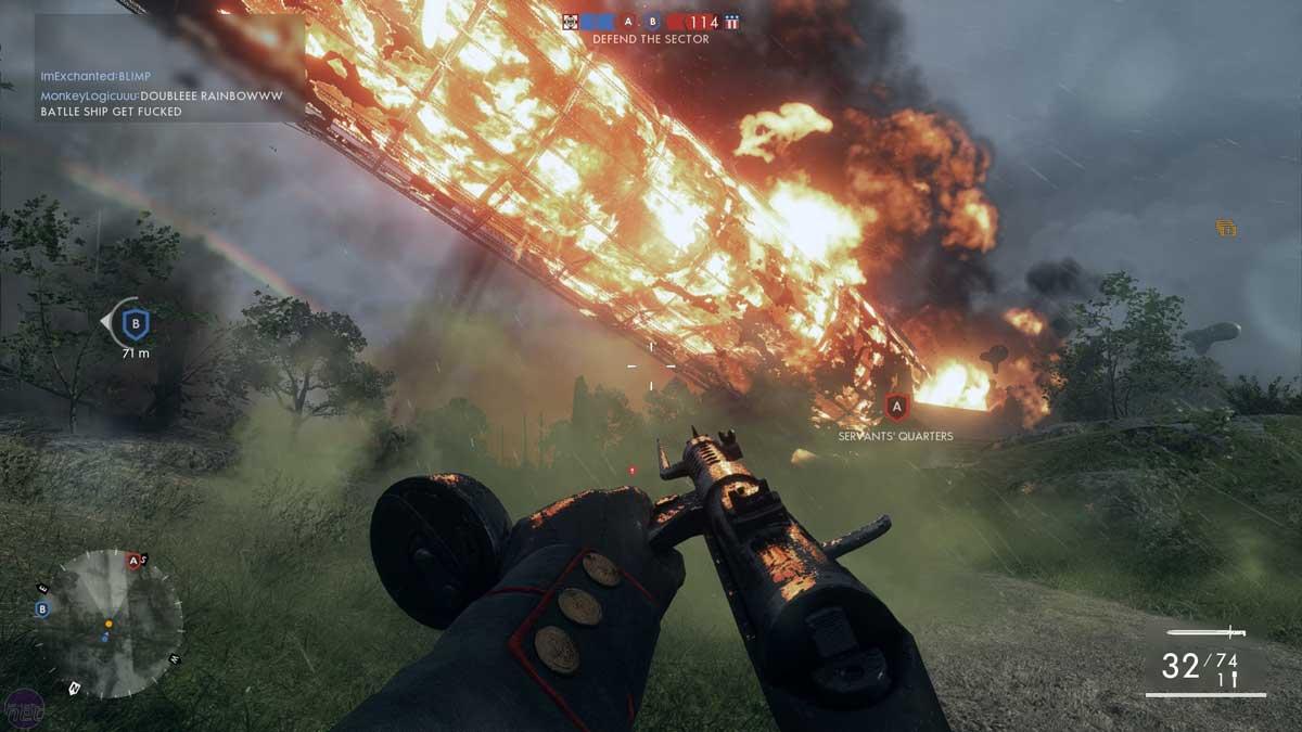 سی دی کی اورجینال Battlefield 1