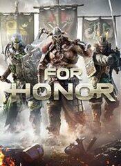 اورجینال استیم For Honor