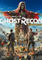 اشتراک آنلاین Tom Clancy's Ghost Recon: Wildlands