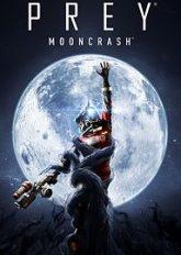 سی دی کی اشتراکی Prey(DLC-Mooncrash)