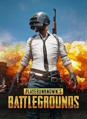اورجینال بتل گراند (PUBG پابجی) PLAYERUNKNOWN'S BATTLEGROUNDS