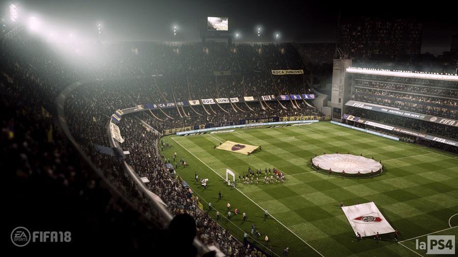 10 4 - بکاپ  FIFA 18