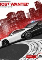 اورجینال Need for Speed: Most Wanted