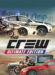 اورجینال استیم The Crew Ultimate Edition
