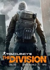 اشتراک آنلاین  The Division Gold Edition