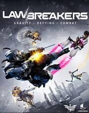 اورجینال LawBreakers