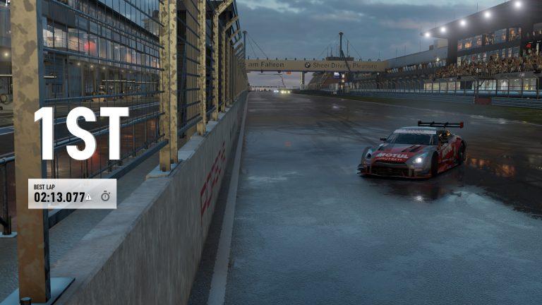 9 26 2017 9 59 12 PM 768x432 - اشتراک آنلاین دائم Forza 7 Ultimate Edition