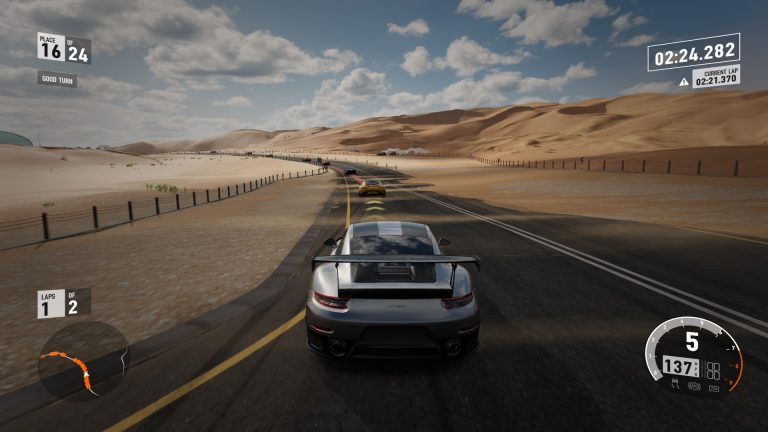9 28 2017 9 58 20 PM 768x432 - اشتراک آنلاین دائم Forza 7 Ultimate Edition