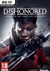 DISHONORED DEAD 165x232 - اورجینال Dishonored: Death Of The Outsider