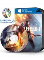 بکاپ Battlefield 1