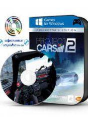 بکاپ  Project CARS 2