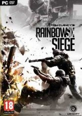 اشتراک آنلاین Rainbow Six Siege
