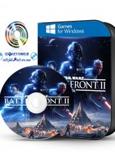 بکاپ   Star Wars: Battlefront II