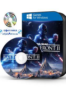 بکاپ   Star Wars: Battlefront II