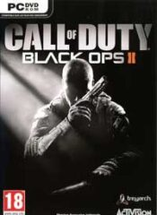 اورجینال  Call of Duty: Black Ops II