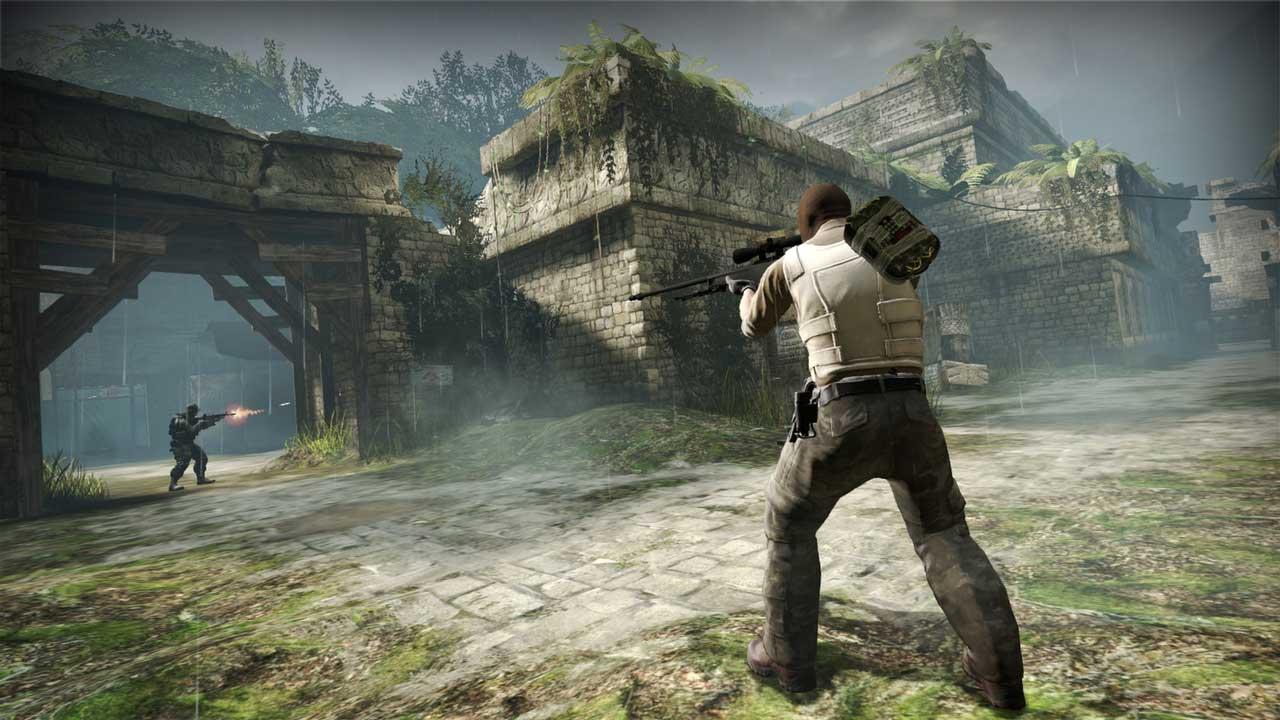 اورجینال Counter-Strike: Global Offensive Prime