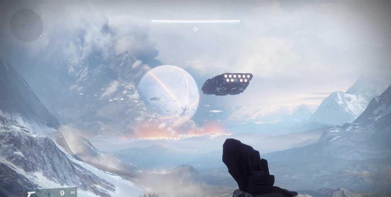 destiny 1 - بکاپ Destiny 2