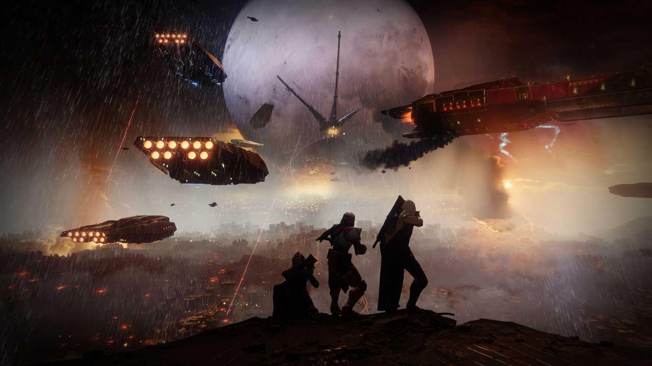 destiny2 - بکاپ Destiny 2