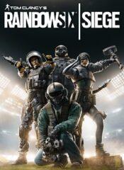 اورجینال رینبو استیم  Tom Clancy's Rainbow Six Siege