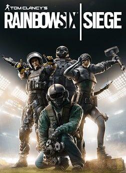اورجینال رینبو Tom Clancy's Rainbow Six Siege