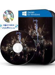 بکاپ Middle-Earth: Shadow of War