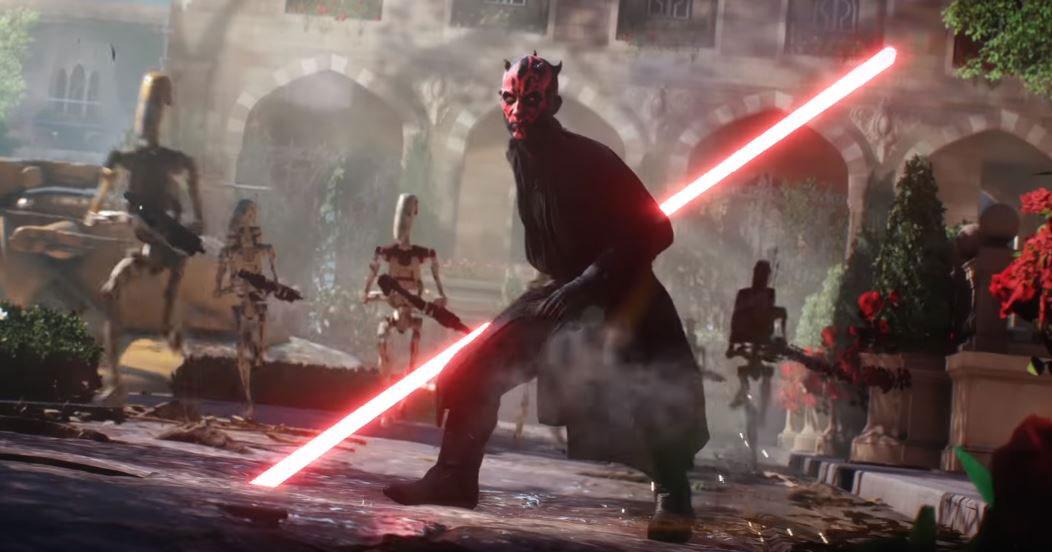 اشتراک آنلاین Star Wars: Battlefront II