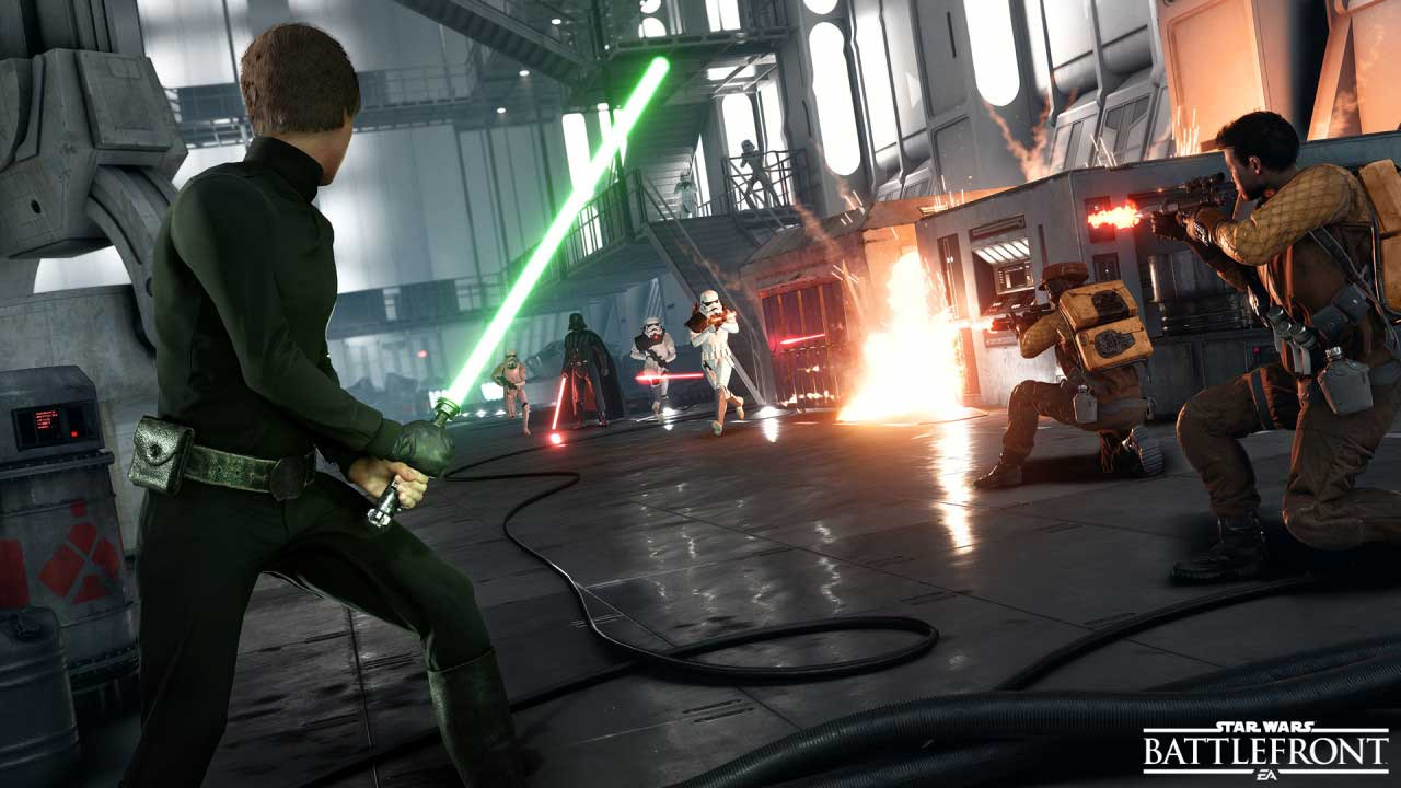 star wars battlefront 1020 02 1280x720 - سی دی کی اورجینال  Star Wars: Battlefront II