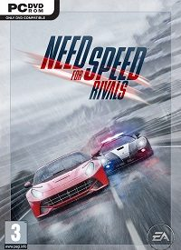 اورجینال Need for Speed Rivals