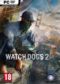 سی دی کی اورجینال Watch dogs 2
