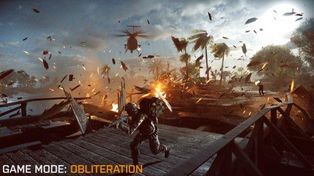 اشتراک آنلاین Battlefield 4