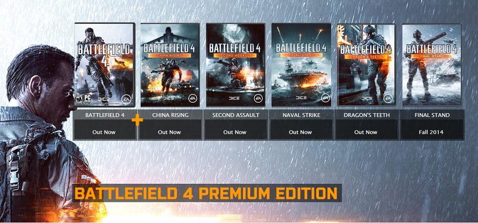 bf4pe min - اشتراک آنلاین Battlefield 4