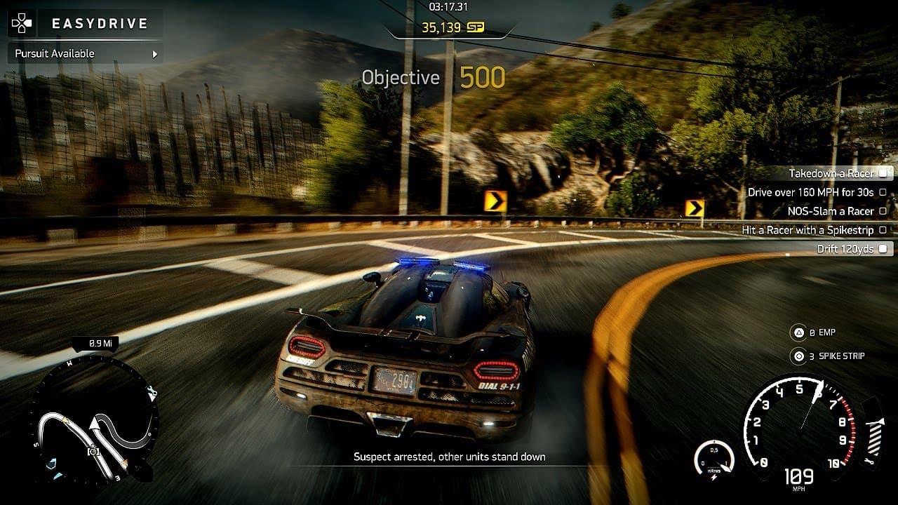 سی دی کی اورجینال Need for Speed Rivals: Complete Edition